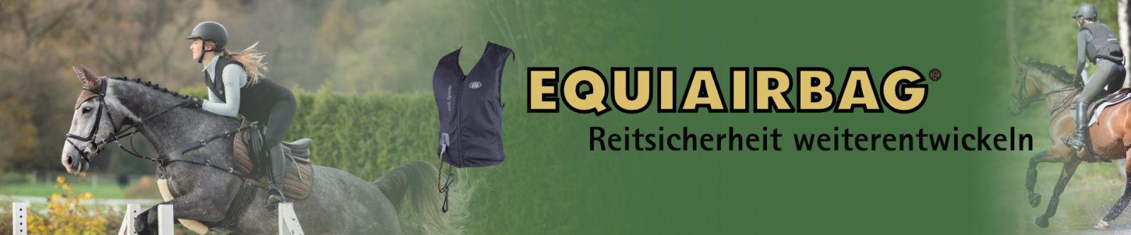FAQ -  EQUIAIRBAG®